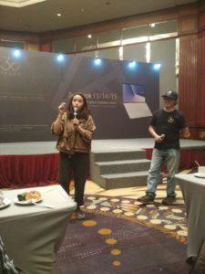 Gathering ASUS di Surabaya