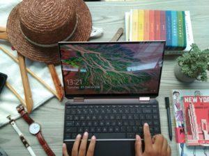HP Spectre x360 Terbaru