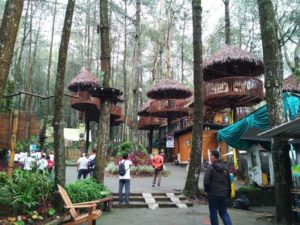 Destinasi Wisata Kabupaten Semarang