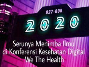 We The Health