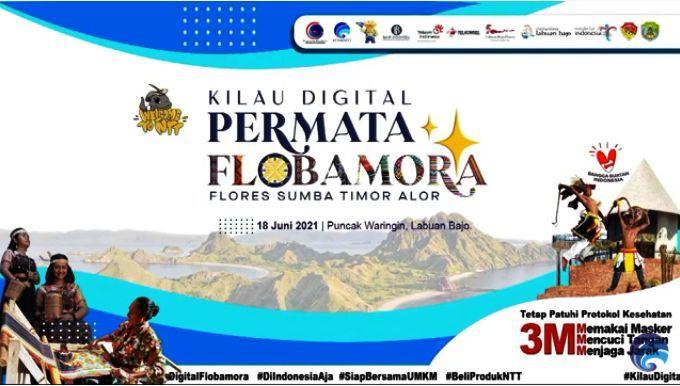 Kilau Digital Flobamora