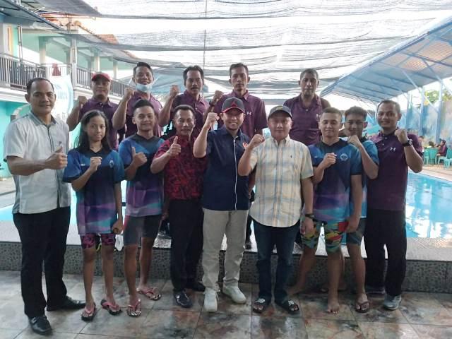 Kejurda Renang Jawa Timur